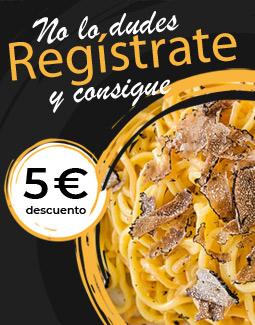 Descuento Delicias de Italia